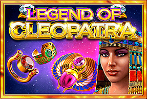 Legend of Cleaopatra